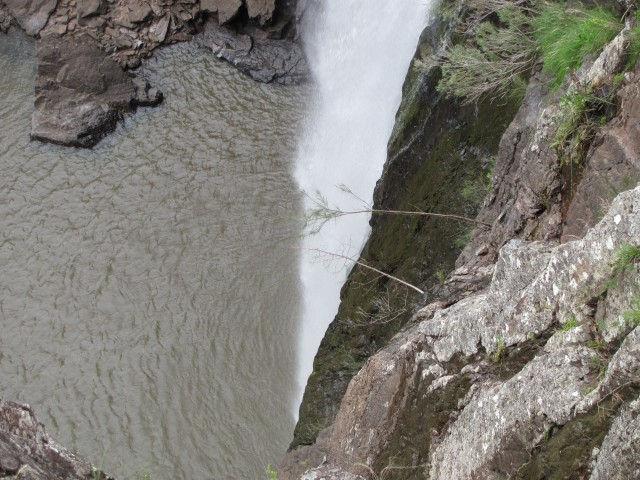 Horton Falls